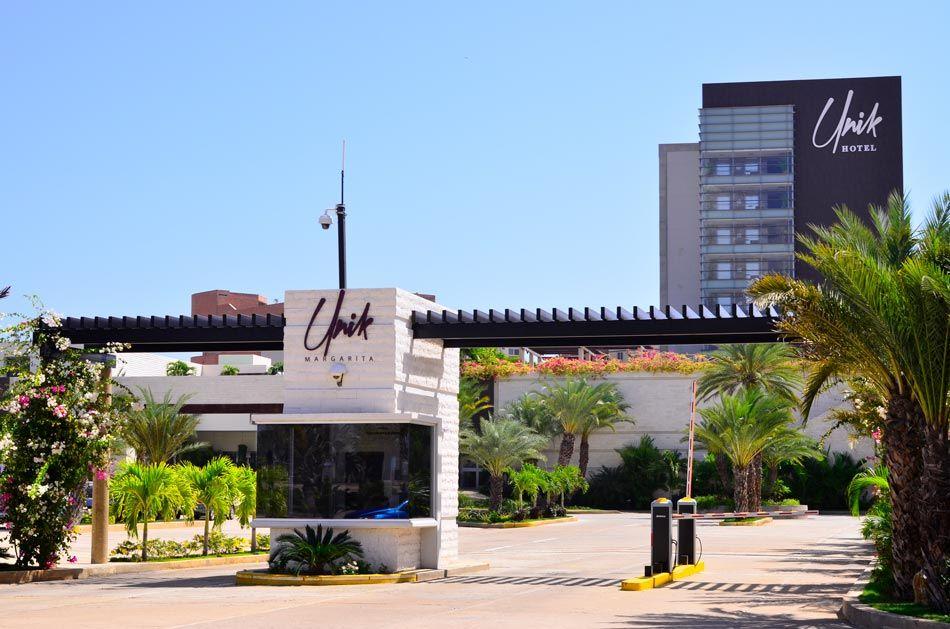 Unik Hotel 1